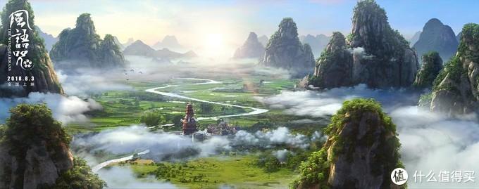 《哪吒之魔童降世》口碑爆表!票房已破30亿大关!盘点近10年来10部优质的国产动画电影,一起来看看吧!