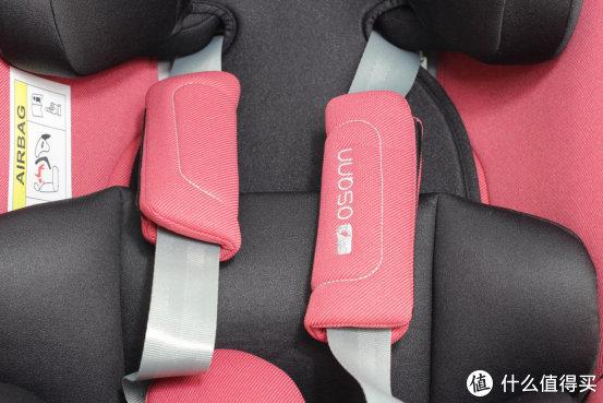 一步到位的安全之选,兼顾颜值和安全的KIN万能巴巴安全座椅