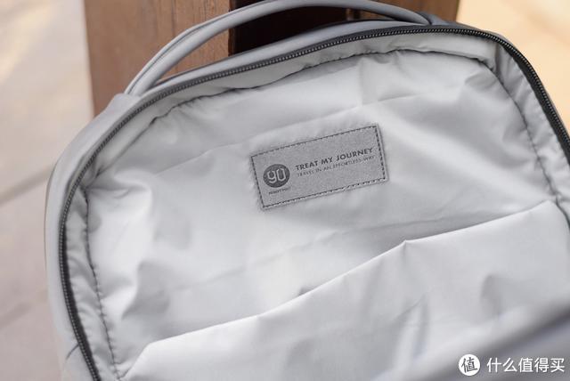 或成又一爆品!小米生态链90分推出新款商务休闲背包