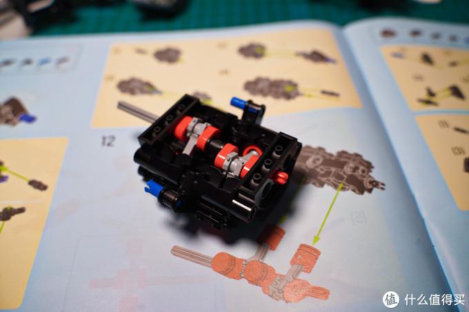 乐高太贵,乐拼太low?不如看看小米积木吧!米兔积木之沙漠赛车