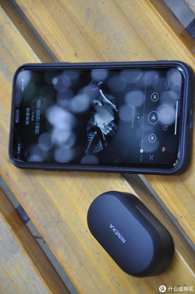 便宜好用、颜值高—南卡N1S真无线蓝牙耳机