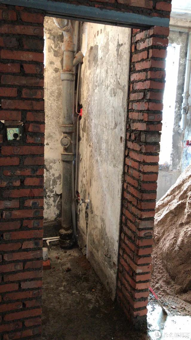 从自装到工头:40年老房子翻新记