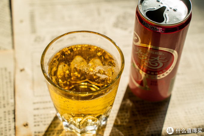 这个夏天最嗨的一晚,由青岛啤酒赞助