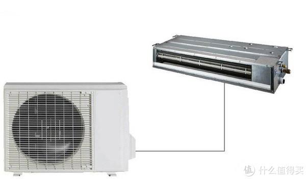 七千字长文手已废---聊下住宅制冷供暖系统(个人心得)