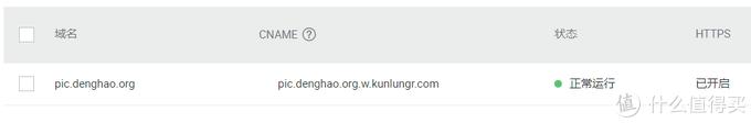 我花 9 块钱搭了一个配合个人博客使用的个人图床