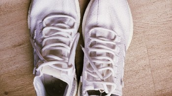 pureboost运动鞋开箱设计(鞋舌|脚跟|鞋底|鞋里)