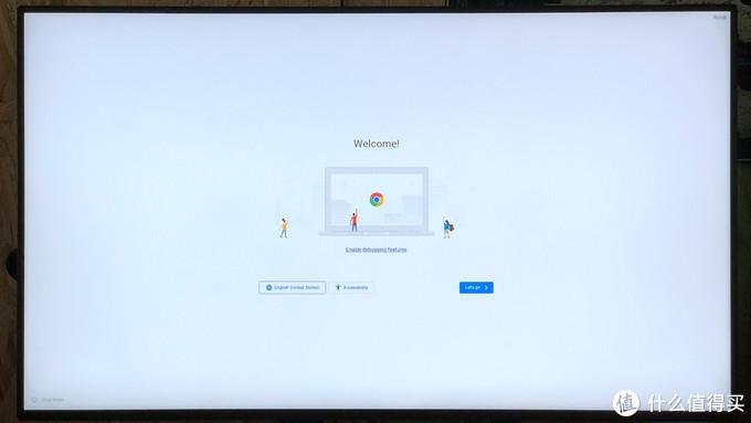 """看腻了微软苹果系统?装台""""黑Chrome OS""""电脑来玩玩"""
