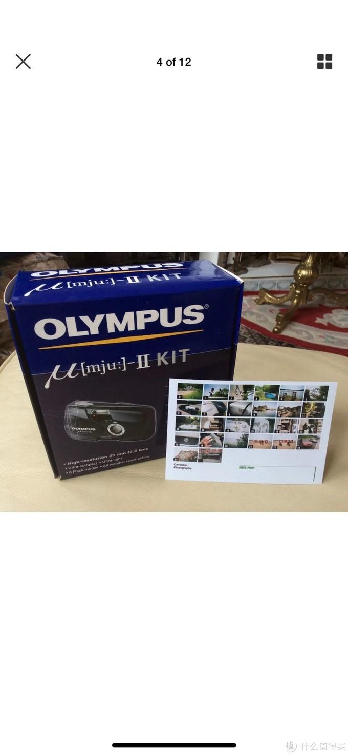 高颜值胶片机推荐 yashica T4 zoom/olympus U2