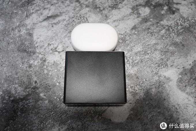 买充电宝送蓝牙耳机 —NINEKA南卡N2真无线耳机开箱测评