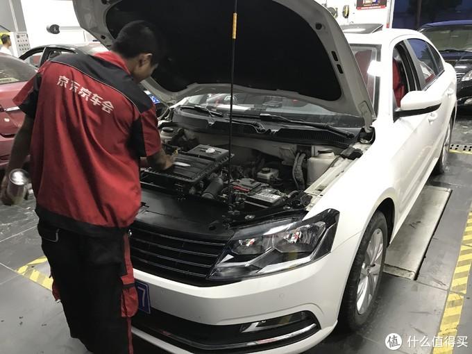 发动机仓清洗
