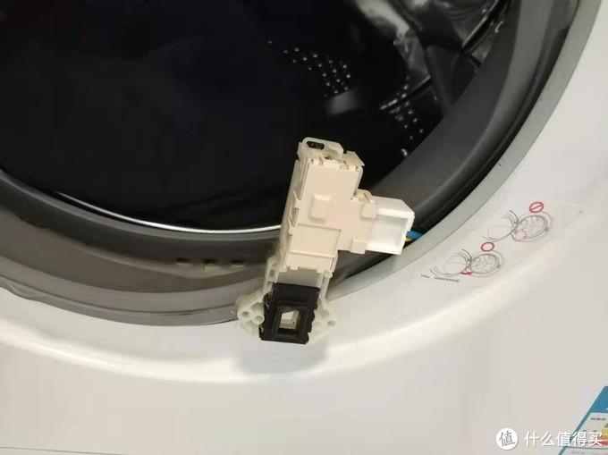 家电维修的坑有多深?官方报价360元 VS 自己动手18元修复12435D滚筒洗衣机
