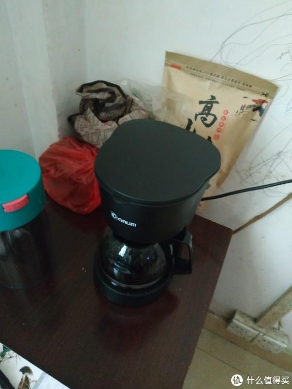 如何才能真正地浪费一包咖啡——东菱Donlim 美式滴滤机极不负责评测