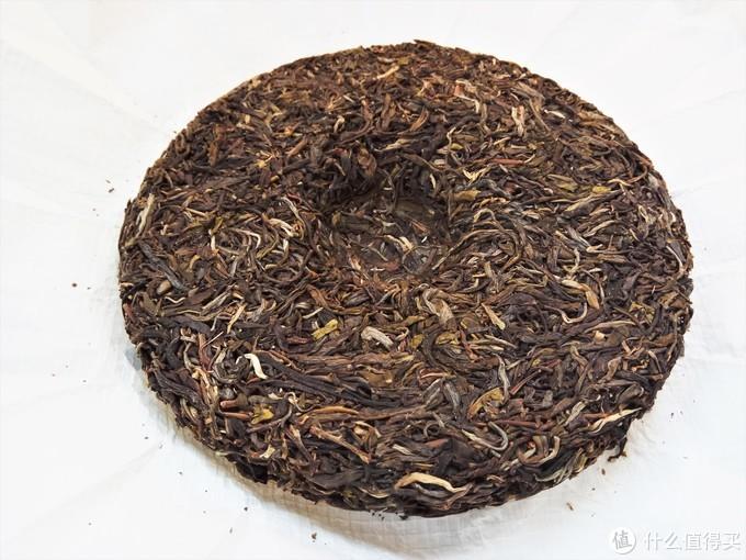 张大妈的茶,我先干为敬!什么值得买上市纪念茶饼礼盒之普洱入口