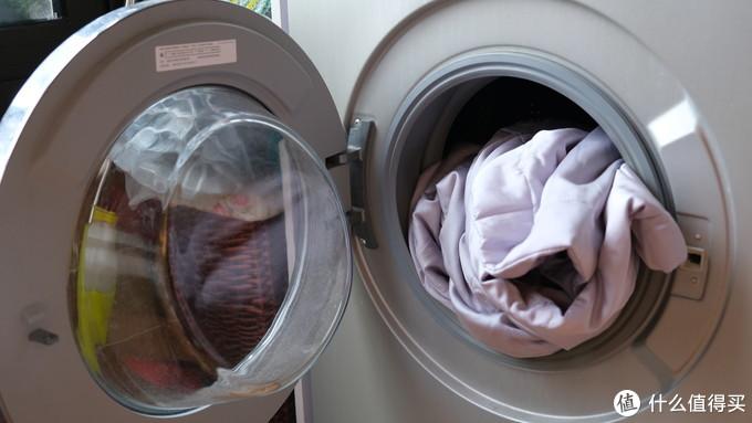 柔软触感 还可机洗——CRIA/可瑞乐 天丝可水洗 夏凉被 体验