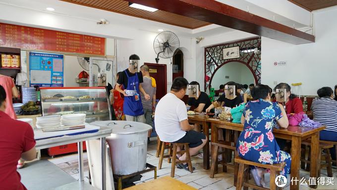 只知道羊肉泡?来碗更美味价廉的葫芦头吧——西安什么值得吃?朱秀英梆梆肉葫芦头泡馍!