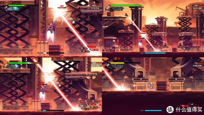 玩法独特,操作硬核——《硬核机甲》游戏简评