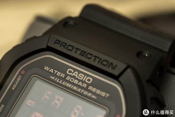 9102年为什么这块电子表仍然值得买 -- 卡西欧 DW5600MS-1CR