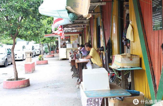 亚庇旅游当日得空,我约你去手工艺市场,逛买小商品