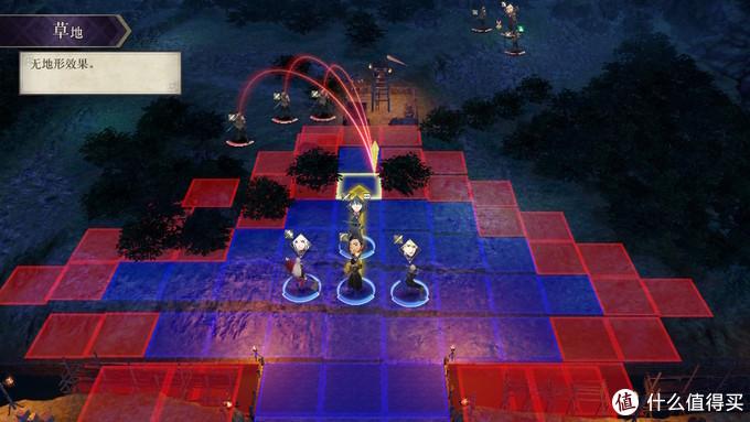 灵魂犹在—Nintendo 任天堂 Switch《火焰之纹章  风花雪月》评测