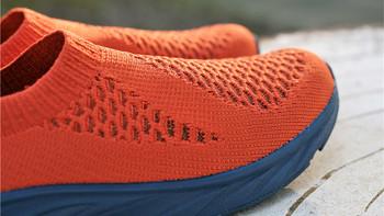 小米有品GTS 透气网面休闲鞋使用总结(透气|缓震|弹力)