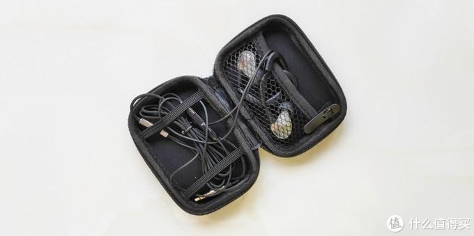 给耳朵加一点料——AudioSense傲胜T260双动铁耳机