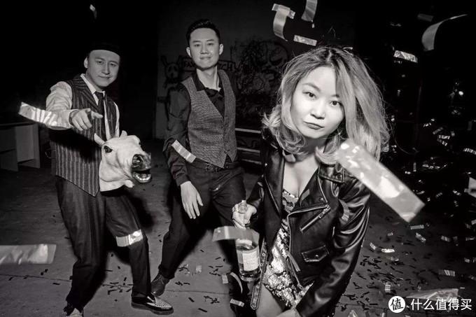 KTV点唱都没有的《KTV国度》——Pacalolo乐队首张专辑简赏