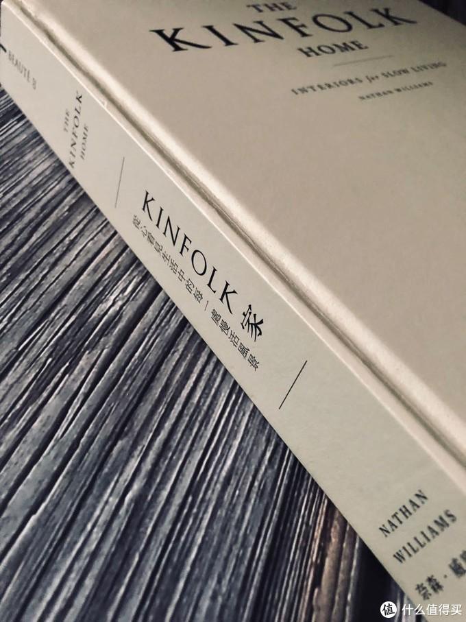KINFOLK:美食、家具、旅行还有对美好生活的向往