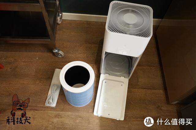 米家空气净化器3体验:语音控制一呼百应 打造智能家居必入手