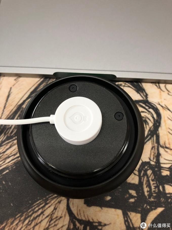 健康喝水很重要,智能水杯来帮忙--------SGUAI小水怪 U1 智能降温杯