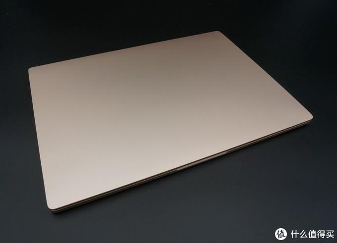 小米(MI) Air 12.5英寸笔记本电脑开箱