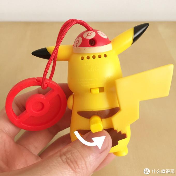 玩具测评丨KFC肯德基2018年皮卡丘萌翻新春