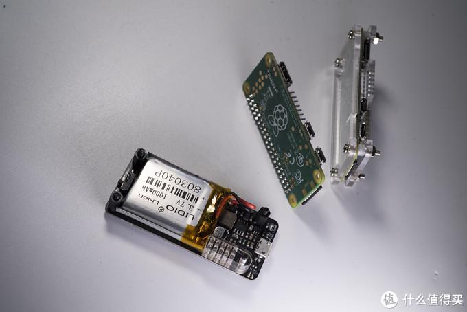 买前IoT,买后吸尘机:说说这一年来我用树莓派做的小玩具