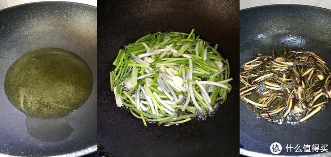 想做葱油拌面?就是这么简单!