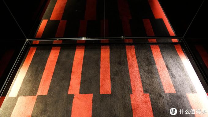 西安什么值得住?红与黑的秦风唐韵,穿梭在时空缝隙中的大雁塔威斯汀