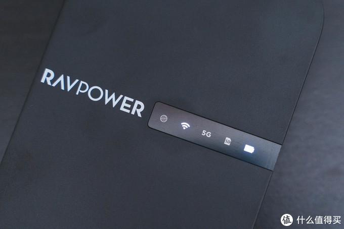 出门旅行数据备份好帮手—RAVPOWER无线多功能文件管理器