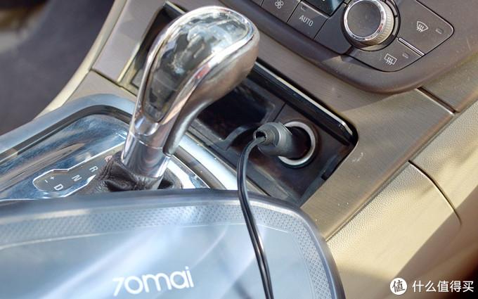小米生态链新品,70迈汽车轮胎充气泵:三分钟搞定充气那些事