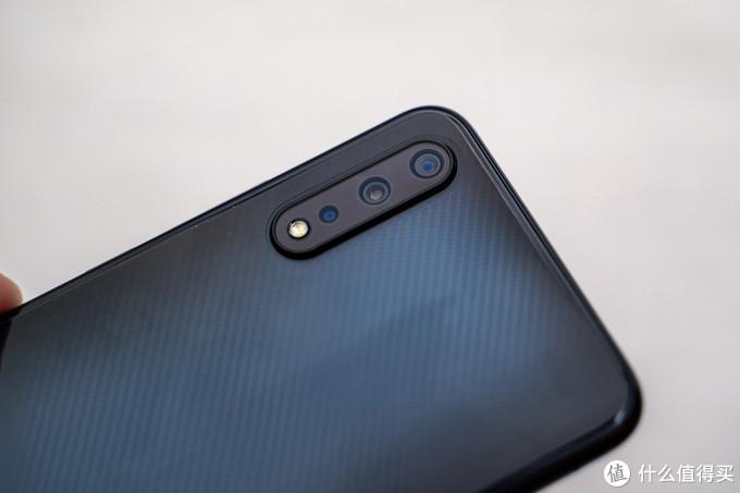 照亮你的美:iQOO Neo 智能手机 8GB+128GB 体验测评!原来vivo也不错!