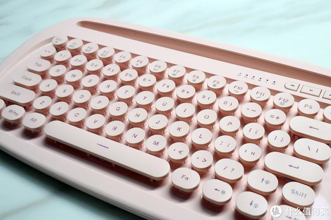 烧了机械键盘还能不能用回薄膜键盘?(晒物:富德K510d)