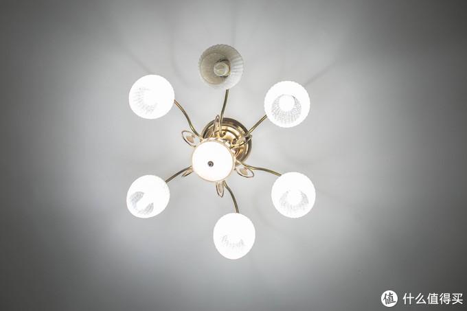 用光的进化史,新房+旧房使用后的双重升级——Yeelight灵犀吸顶灯体验