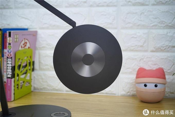 最护眼的自然光,你垂手可得---thinkplus自然光谱台灯分享
