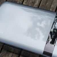 英得尔车载冰箱包装细节(腔体|LED屏|接口|把手)