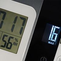 英得尔车载冰箱功能介绍(保温|制冷|显示)