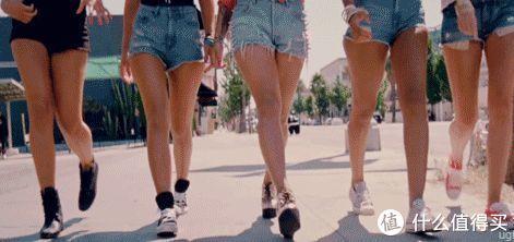 被腿精们赞爆的秀腿热裤,当属这几款