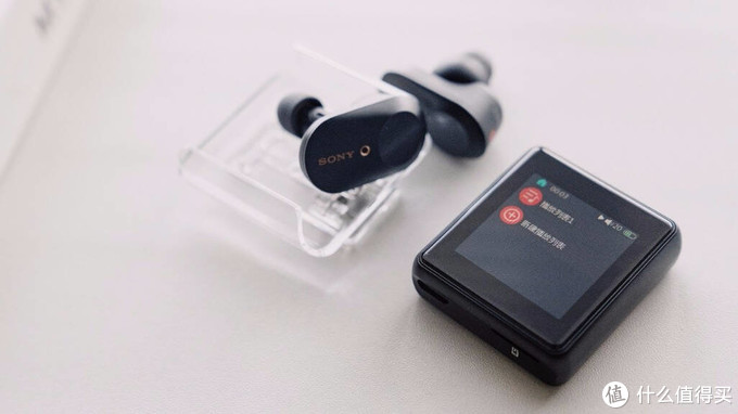 小而动听的MP3小盒子,FiiO M5音乐播放器开箱