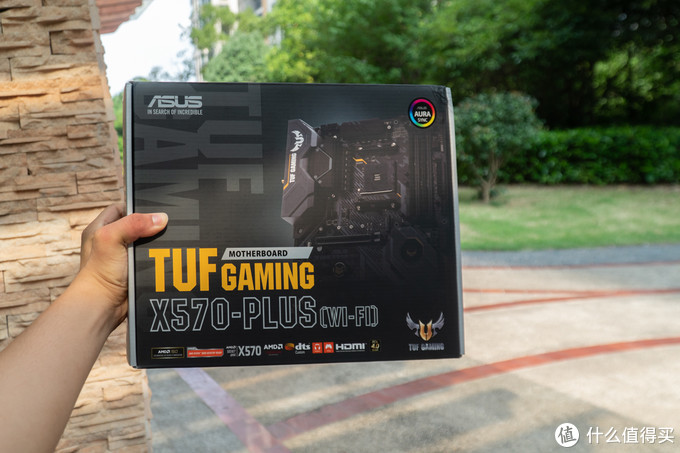 TUF Gamers Assemble!电竞特工联盟 终局装机