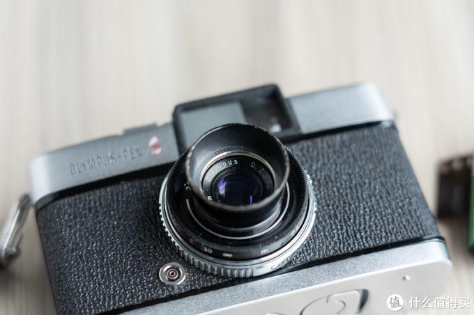随身之笔,奥林巴斯半格相机PEN S