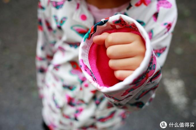 防风保暖,Hatley儿童雨衣在风雨中为孩子保驾护航