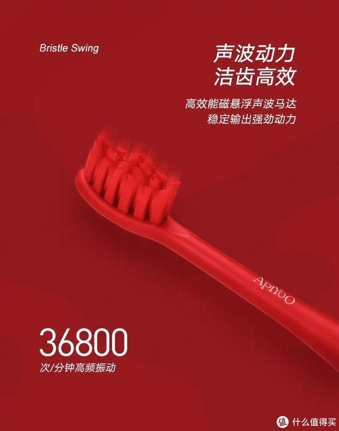 关于艾优情侣电动牙刷的个人使用体验