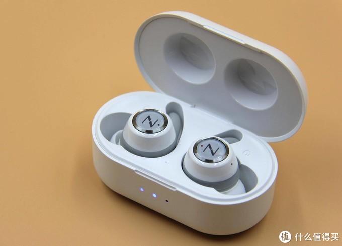 运动型真无线,南卡N1S真无线蓝牙耳机