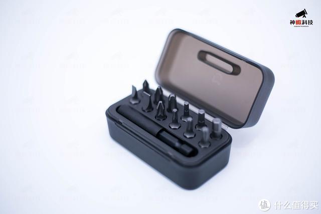 丢掉笨重的工具,来看看这款高颜值低重量的米家电动螺丝刀体验